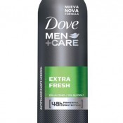 Dove Men Sprey Deodorant Extra Fresh 150 ml