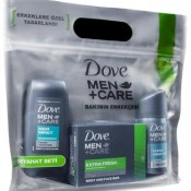 Dove Men Care Seyahat Seti