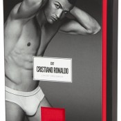 CR7 Luxury Brief Cotton Stretch Slip